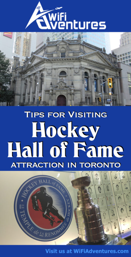 Hockey Hall of Fame Tips